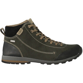 CMP Campagnolo Elettra Mid WP Hiking Shoes Men Jungle